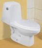 FH203 Children Siphonic Close-Coupled Toilet Set