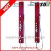 B707 1450*200MM B709 1500*200MM Glass series Wall Mounted brass shower column