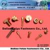 Hign quality environmental brass pneumatic air riveter