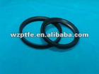 Filled with Carbon Black PTFE gasket