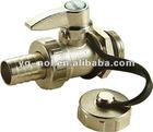 brass boiler valve