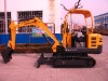 HDE30 small excavator