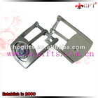 Hot sale on 2012 3D Belt buckle GFT-L102