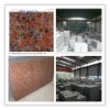 Natural Maple-leaf red G562 granite Chinese Natural Granite