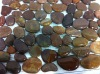 polished mixed pebbles for decorating