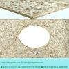 New Venetian Gold Granite Vanity Top