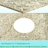 New Venetian Gold Granite Vanity Top