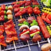 Barbeque Grill Wire Mesh(factory)