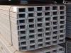 Building material U beam steel channel steel