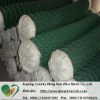 Anping PVC coated galvanized garden fence factory