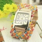 fashion bracelet watch ladies quartz watch new watches 2012