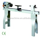 mini wood lathe with stander