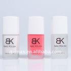 BK,great colorful matte nail polish