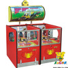 big truck kids coin operated arcade game machine