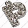 Fashion-Metal alloy Pendant