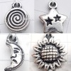 Imitated wood plastic beads, Imitated CCB beads, Imitated pearl plastic beads
