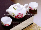 unique fine bone china tea set