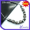 New Good Choice Fashion Shamballa Crystal Necklace Hot In Nowadays