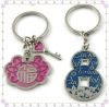 Lucky Chinese Memory Key Chain
