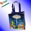 PP Nonwoven Frabic shopping bag