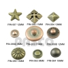 button Rivet/reasonable price/high quality