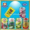 canned fruit juice 100%