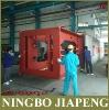 Custom fabrication services