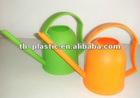 plastic pot, plastic jug, plastic kettle