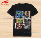 T-shirt men casual style