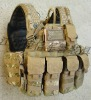 Tactical/Safety/Molle Vest