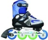 Top quality!! Adjustable Inline Skate
