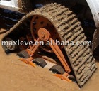 Rubber Track Conversion systems for SUV.Pickup Truck,Off road.Tractor