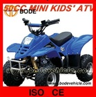 KIDS ATV 50CC With Electric Start (MC-303)