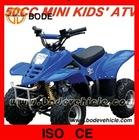 KIDS ATV 50CC With Electric Start (MC-303)