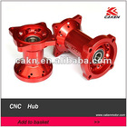 CRF250 CNC Aluminium MX Hub