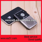 New solar bluetooth handsfree car kit HF-710