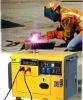 Multifunction Heavy Duty Portable Diesel Welding Function Generator