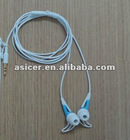 WE-105 stereo Multimedia earphone