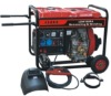 Diesel 186FAE Welding generator