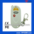 Universal Wireless remote control arming and disarming