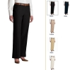 Ladies' Wool Gabardine Catherine Trouser