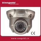 480 TV Line CCD Armor Demo Dome Camera VG-1658HR