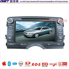 Car GPS DVD for Toyota Reiz 2011 with Bluetooth,FM,AM