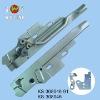 KS-308046-91&KS-308046 pneumatic chain side cutter for overlock sewing machine