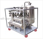 China---Phosphate ester fire-resistant oil purifier