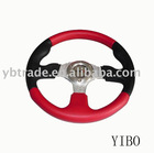 YB-4128A Steering Wheel Parts