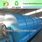comunal waste recycling machinery