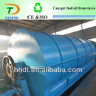 comunal waste recycling machinery