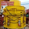 High Effcient Stone Crusher & Cone Crusher