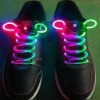 hot sell cheap new led luminous shoelaces